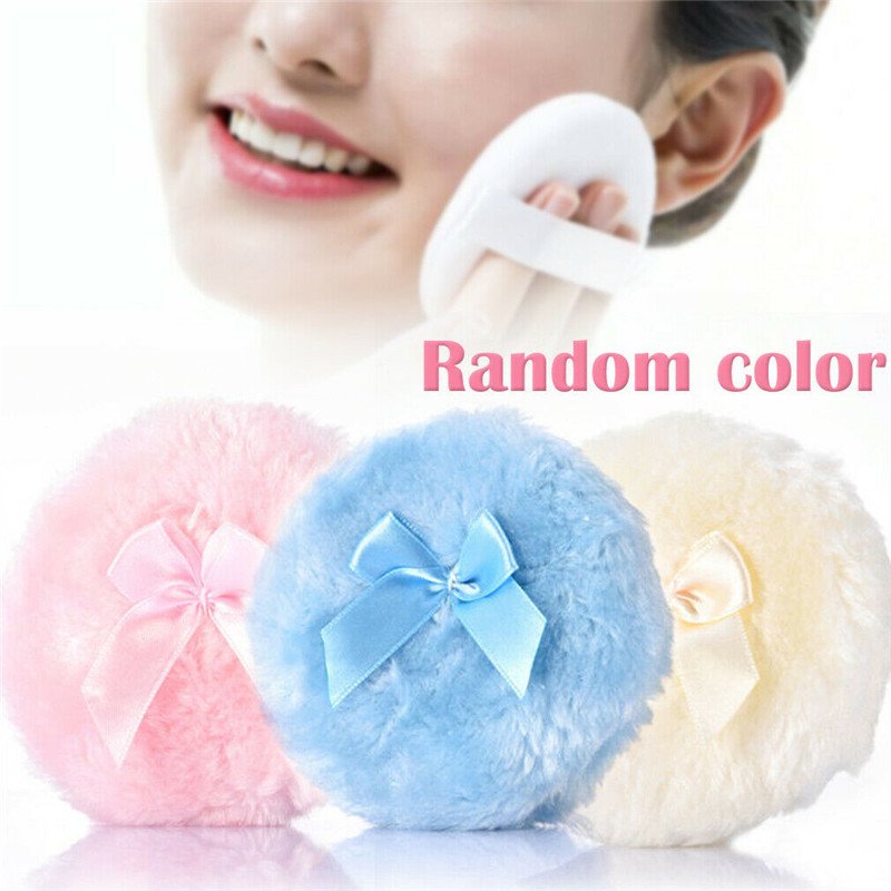 US $1 46 30% OFF|Makeup Facial Beauty Sponge Powder Puff Pads Face  Foundation Cosmetic Tool-in Cosmetic Puff from Beauty & Health on  Aliexpress com |