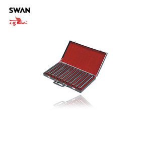 Image 5 - Swan SW24H 12T 24 Holes 12 Keys Harmonicas Set High End Performance Harmonica In Gift Box Professional Musical Instrument Harps