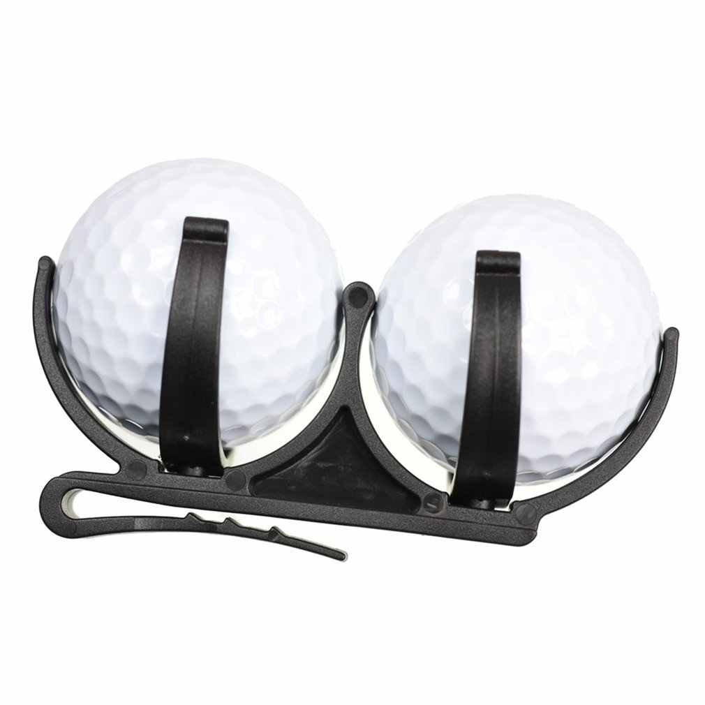 ゴルフボールライナーラインマーカーマークテンプレート描画テンプレートリニアマークアライメント置くクリップツール