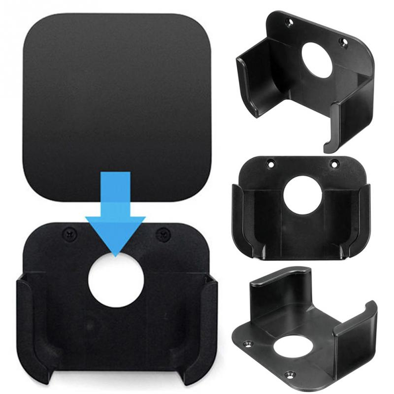 Media Player Wall Mount Holder Bracket Stand Cradle replace For Apple TV 4th Gen