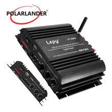 LP-269S Lepy Bluetooth Автомобильный без адаптера цифровой плеер Hi-Fi стерео аудио Мощность 2CH 45 Вт домашний мультимедийный поддержка SD FM MP3 DVD