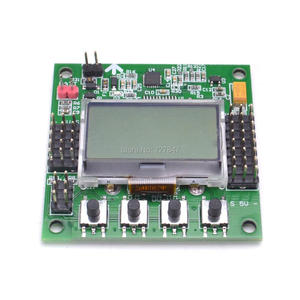 Image 4 - KK 2.1.5 KK2.15 LCD Multirotor Flight Control Board KK2.1.5 for Quadcopter KK2 6050MPU 644PA F450 F550 S500