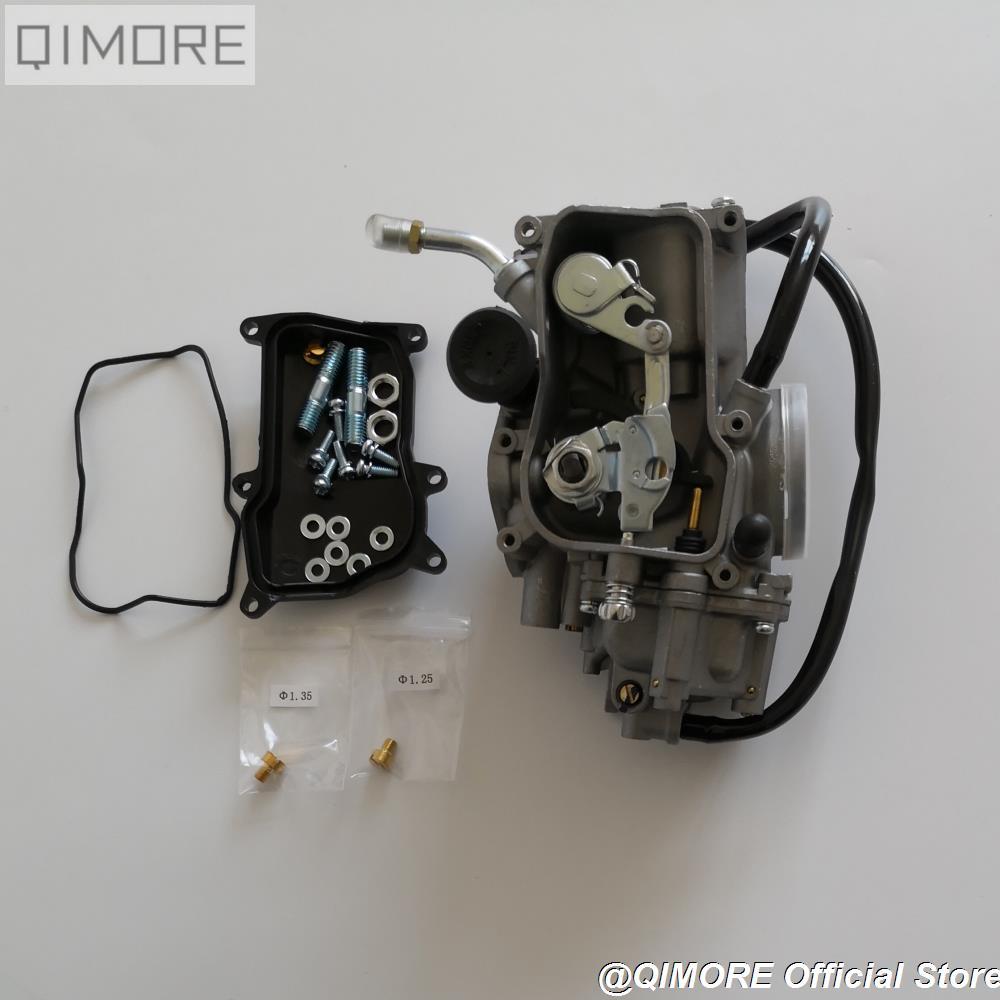 36mm Carburetor for ATV QUAD 1987 2004 YFM350 YFM 350 WARRIOR 350 BIG BEAR 350 KOAIAK
