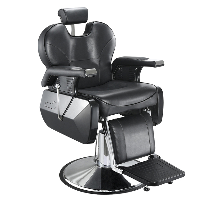 Presell Panana High Grade Barbershop Shop Salon Barber Chair Tattoo Styling Beauty Threading Shaving Barbers Ship in normally 1