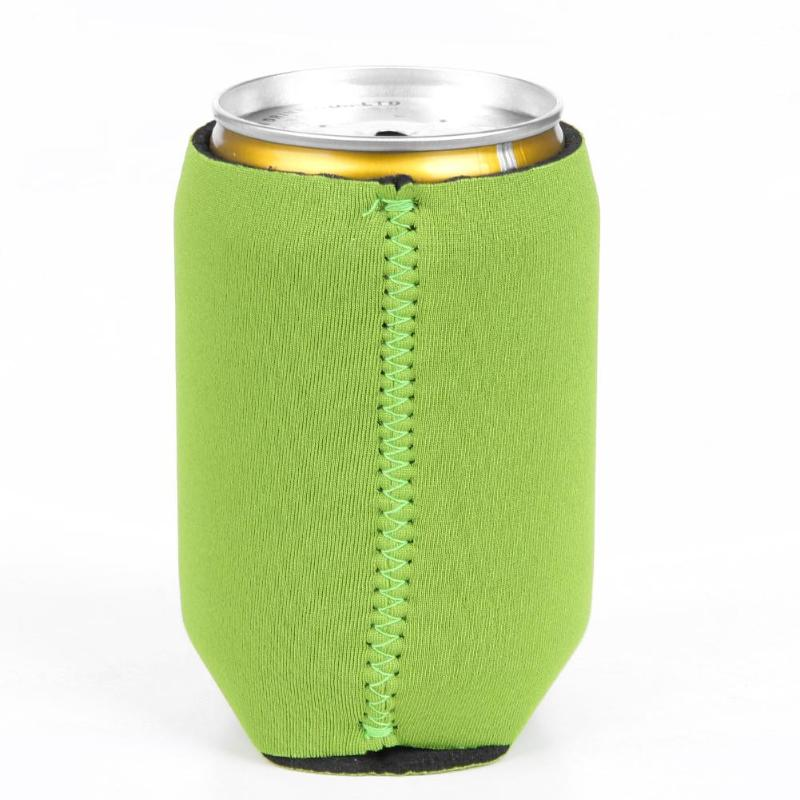 Neoprene Beer Bottle Sleeve Neoprene Insulation Can Cola Cup Cover Case Thermal Bag,130*100*10mm