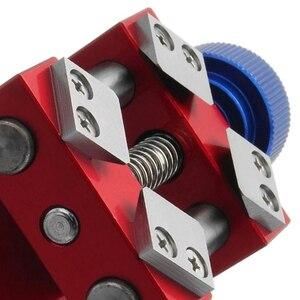 Image 5 - אדום לוח לבלבל הסרת כלי Workbench בחזרה פתיחת כלי, שעון לבלבל הסרת תיקון כלי חדש