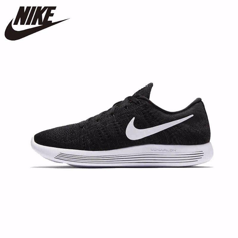NIKE LUNAREPIC bas FLYKNIT chaussures de course pour hommes respirant baskets chaussures de sport de plein air #843764