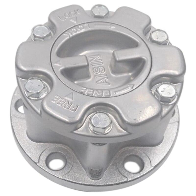 Roda Hub Bloqueio 28 Dentes Manuel MB886389 Para MITSUBISHI Pajero Triton Pegar L200 4x4, l300 4x4, Montero