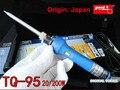 Японский GOOT ремонтные инструменты TQ-95 Быстрый тепловой электрический паяльник вход 220 ~ 240 В Регулируемая мощность 20/200 Вт внутренний тип теп...