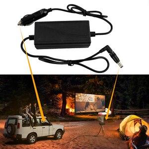 Image 4 - BYINTEK adaptador de corriente Auto coche vehículo, DC12V/19 voltaje, 19 V para UFO R15 R19 U50 y 12V para UFO P12 P20 U30