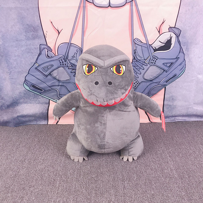 20CM-Anime  toy doll PVC Action Figure Dolls Dinosaur Monster plush Collection Model Toys Gifts for children20CM-Anime  toy doll PVC Action Figure Dolls Dinosaur Monster plush Collection Model Toys Gifts for children
