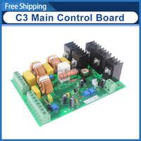 Main Control Board Lathe power drive board SIEG C3-182 Oringial Electric Circuit Board XMT2335&XMT1135 circuit wafer