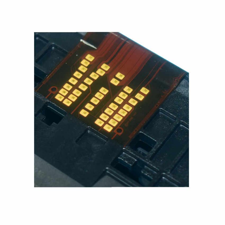 Cabezal de impresión de 4 colores para HP862 para HP photosmart plus B110a B209a B210a cabezal de impresión para impresora HP 862