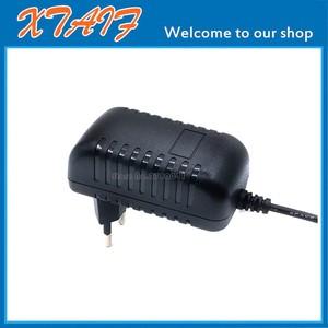 Image 3 - Зарядное устройство для беспроводного телефона Panasonic PQLV219CE PQLV219LB, 6,5 В переменного/постоянного тока, 6,5 в, а, штепсельная вилка Европейского/американского/британского стандарта