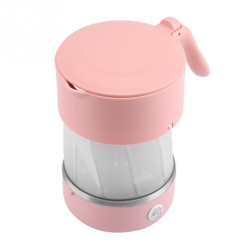 110~240V Portable Electric Kettle Folding Travel Silicone Kettle Camping Water Boiler Tea Kettle Home Mini Kettle Tool Tool110~240V Portable Electric Kettle Folding Travel Silicone Kettle Camping Water Boiler Tea Kettle Home Mini Kettle Tool Tool