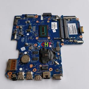 Image 5 - 839504 001 839504 601 w i3 5005U CPU 6050A2730001 MB A01 R5/M330 2G para HP 240 246 G4 laptop PC Motherboard Mainboard