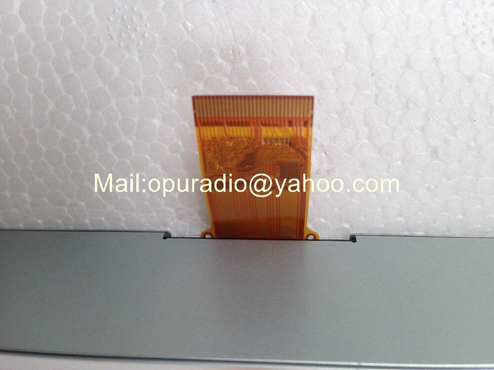 Matsushita 8 дюймов ЖК-дисплей дисплей edt80wzqm040 экран для hondacru TSX 06-08 Автомобильный навигатор Аудио 39811-sec-l8 tr-lm8wt2h