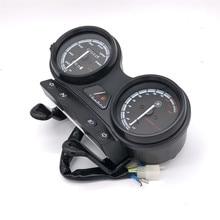 лучшая цена New Motorcycle Tachometer Speedometer Meter Gauge Moto Tacho Instrument clock case for Yamaha 2005-2009 Version