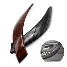 For BMW 3 4 Series F30 F31 F32 F33 F34 F35 F36 F82 F83 2013 2014 2015 2016 2017 2018 2019 Car Interior Door Handle Pull Cover