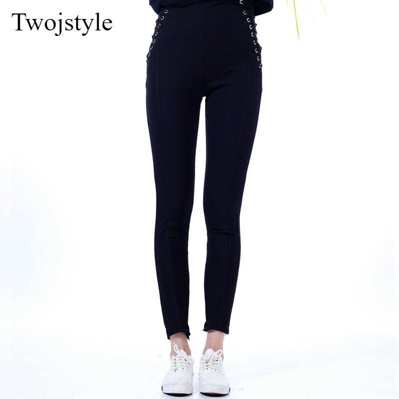 Fashion Aktive Casual Frauen Damen Hohe Taille Schärpen Striped Gerade Lose Dünne Zeigen Dünne Zeichnung Casual Hosen 2 Stil