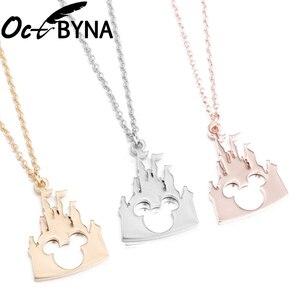 Octbyna Stainless Steel Fairyt