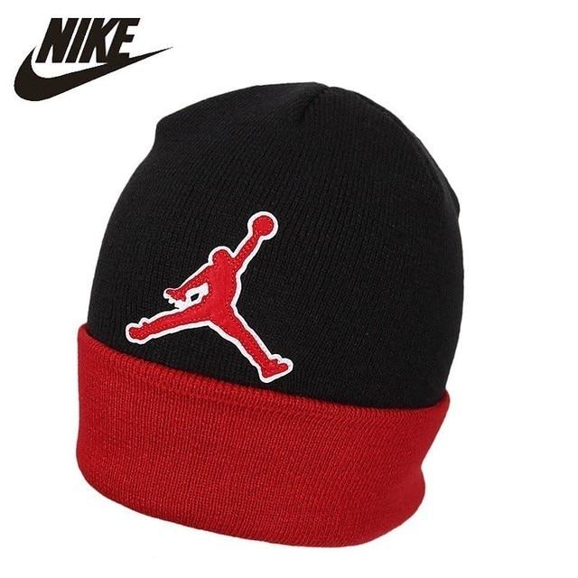 eeb3b6c6 Nike Jordan Woven New Arrival Running Hat Men And Women Sports Cap Winter  Outdoors Leisure Warm Knitting Hats #AA1297-010