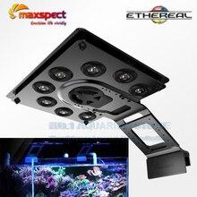 MAXSPECT 130W Светодиодный светильник для аквариума морской коралловый риф SPS/LPS светильник для аквариума
