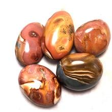 1000gMadagascar Natural Ocean Stone Jasper Agate Hand