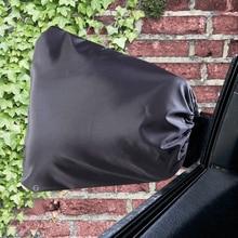 1 пара авто боковое зеркало защитные чехлы Авто Внешние зеркальные чехлы