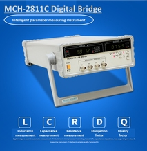 MCH Automatic Range Resistance Capacitance Inductance Tester