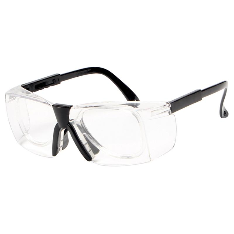 New Arrival Safety Glasses Adjustable Dust-proof Industrial Protection Goggles Sports Cycling Windproof Anti-chemical Glass