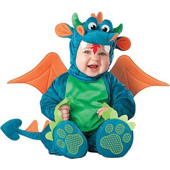 Unisex Dragon Costume Halloween Party Cosplay Costumes for Christmas Purim Holiday Jumpsuit