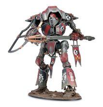 Cerastus Knight Lancer