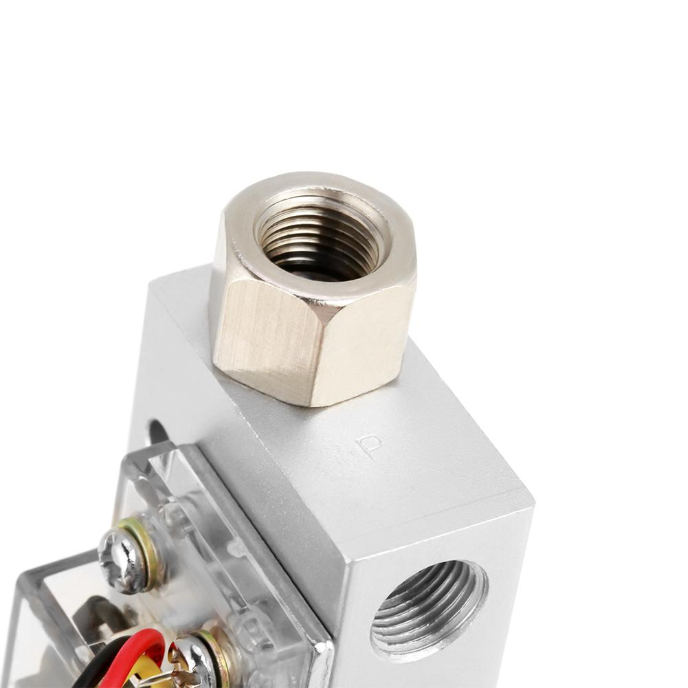 SNS Pneumatic Negative Pressure Generator PR1//4 Female Thread Vacuum Ejector Generator SCV-10CK