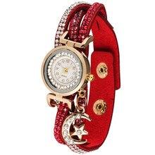 Top Brand Luxury Rhinestones Design Women Bracelet