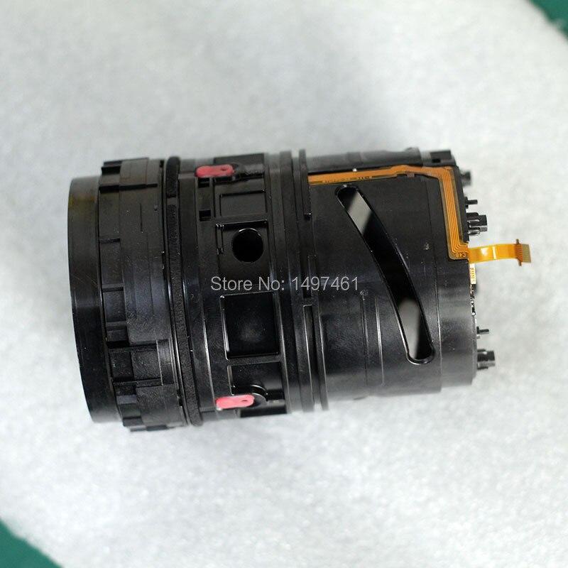 Stationnaire manches baril avec câble pièces de rechange Pour Fujifilm XC 50-230mmF4.5-6.7 OIS II (XC50-230) lentille