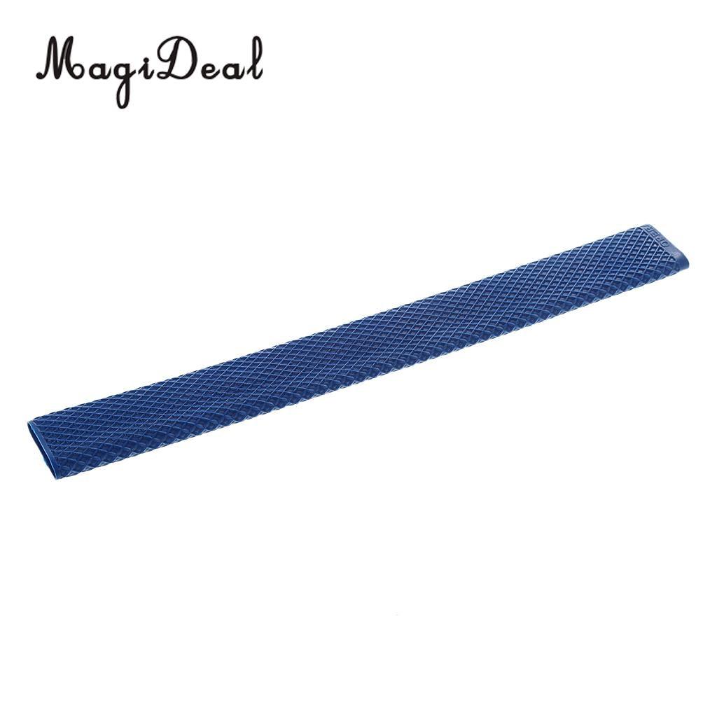 High Quality Rubber American Pool Cue Handle Grip Textured Heat Shrink Tubing Sleeve Indoor Games Billiards Snooker Accessories