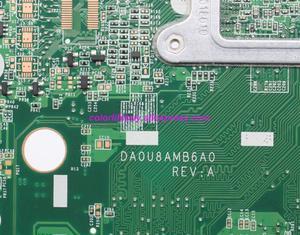 Image 4 - Echt 828164 001 828164 601 DA0U8AMB6A0 w N2840 CPU Laptop Moederbord Moederbord voor HP 15 15 F Serie NoteBook PC