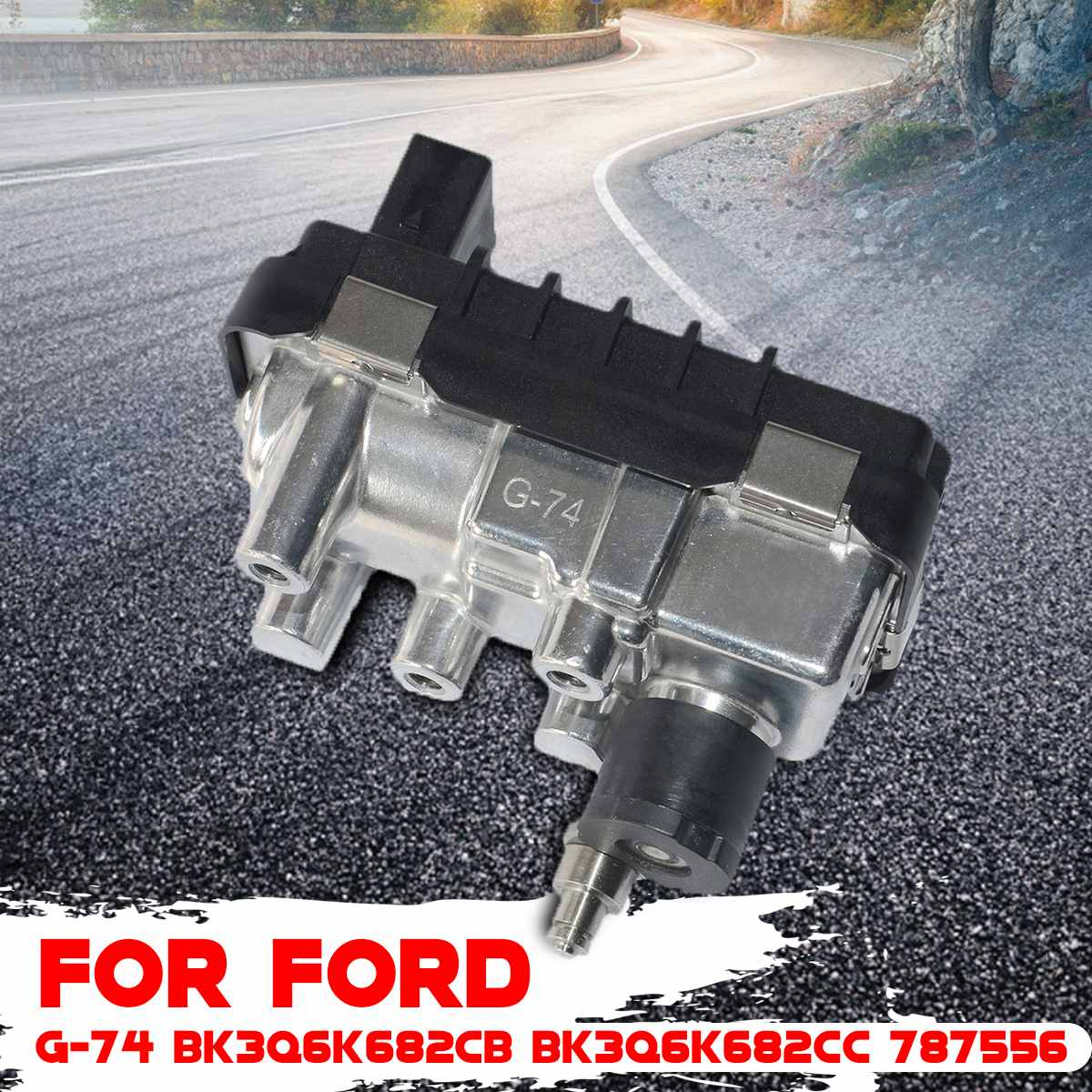 Top The world's Cheapest Products ♛ tdci turbo actuator in