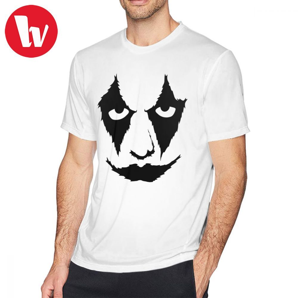 Slipknot T Shirt Avatar Band Fan Design T-Shirt Men Short-Sleeve Tee Shirt Printed Plus size Fun 100 Cotton Casual Tshirt