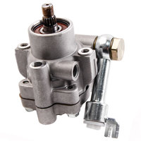 Power Steering Pump for Nissan Altima Maxima Quest 05 Front Power Steering Pump 49110 7Y000 3.5L V6 5577, 96 5407, 965407