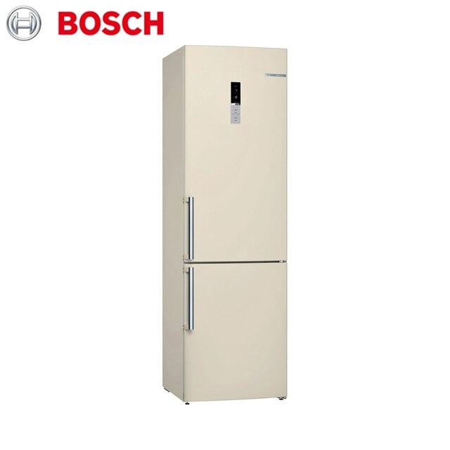 Холодильник с нижней морозильной камерой Bosch NatureCool Serie|4 KGE39XK2OR