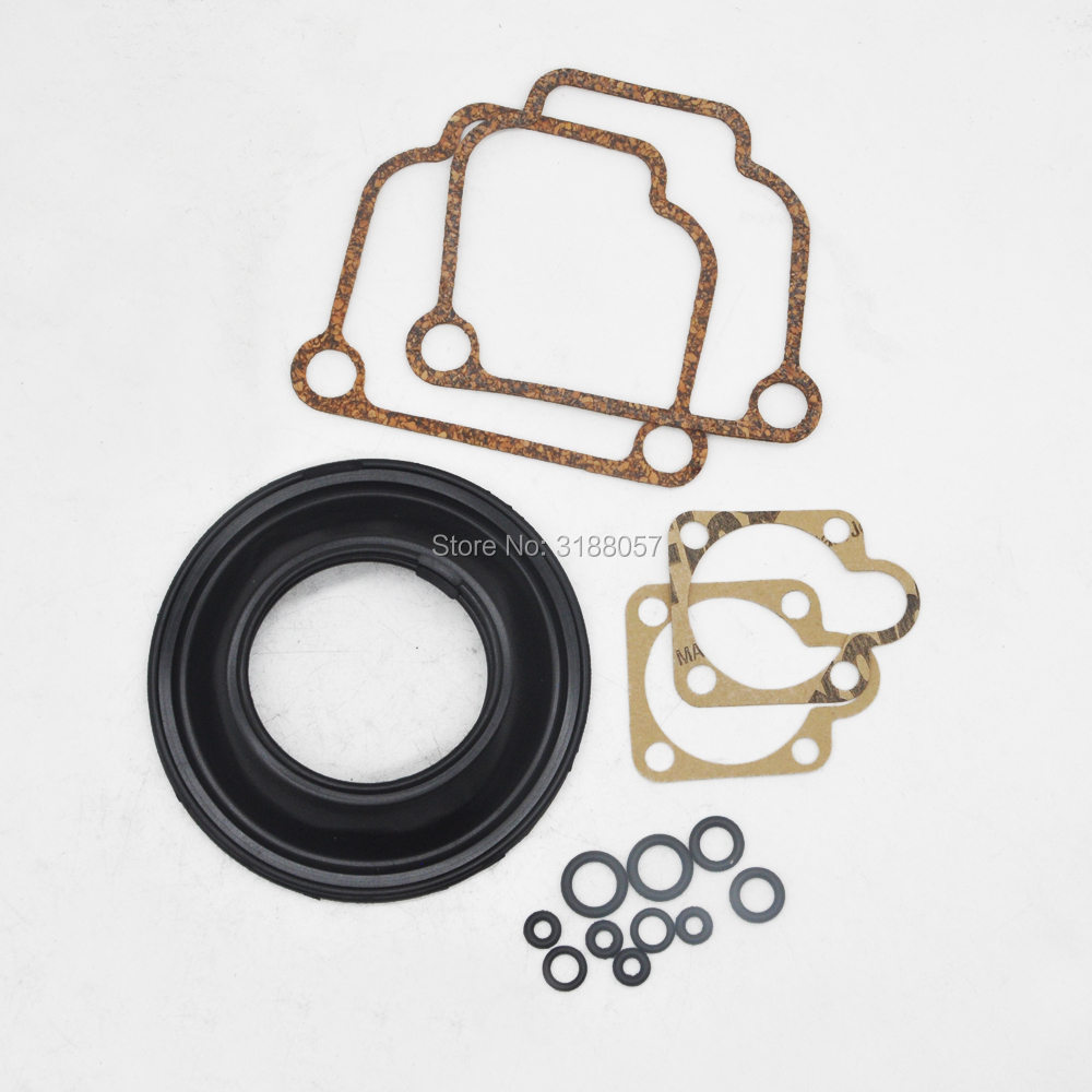 US $21 0 |New Carburetor Rebuild Kit for BMW BING CV 40mm Carb Airhead  R100-in Carburetor from Automobiles & Motorcycles on AliExpress