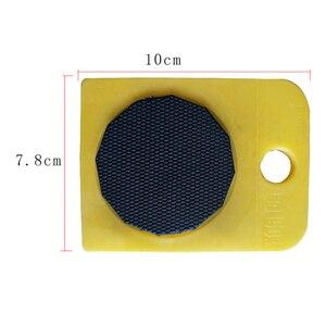 Image 5 - 5 ב 1 נע כבד אובייקט טיפול כלי ביתי ריהוט נייד מכשיר עבודה חיסכון מוט ברזל יד כלי סט