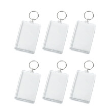 Acrylic Keychain Blank Promotion-Shop for Promotional