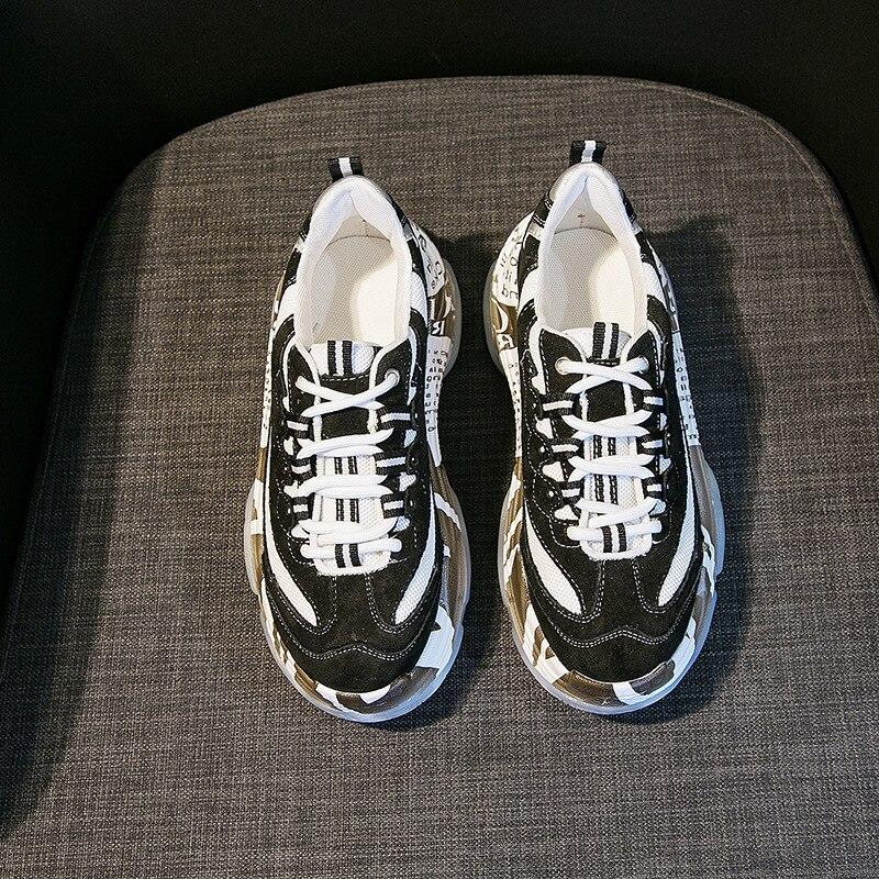 Sneakers Femmes Respirant Pour B Sport a Décontractées Course Chaussures Pantshoes De rrdxq