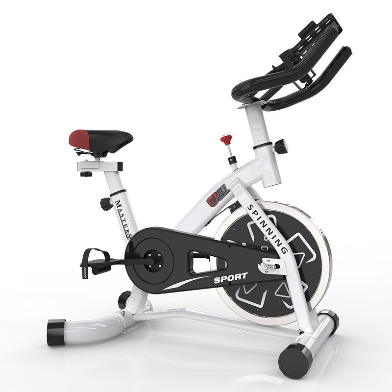 AD0300041 S280 Intelligence Dynamic Bicycle Household Indoor Bodybuilding Vehicle Motion Bicycle