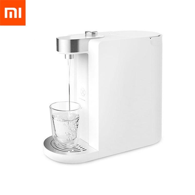 Agua de calefacción inteligente Xiaomi Scishare 3 segundos el agua para varios aparatos de tazas 1800 Ml de capacidad