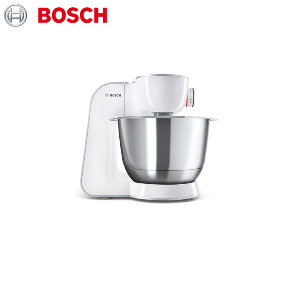 Food Mixers Bosch MUM58243 home kitchen appliances processor machine equipment for the production of making cooking все цены