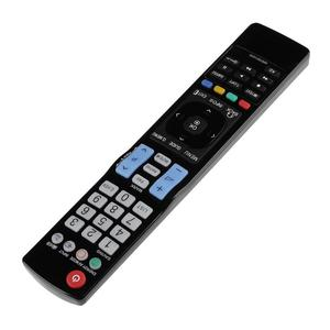 Image 5 - Remote Control Plastic Replacement TV Remote Controller for LG 42LE4500 AKB72914209 AKB74115502 AKB69680403 High Quality